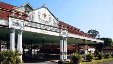 Photo of Yogyakarta : The Modest Cultural City In Indonesia