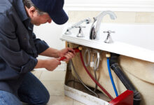 Photo of How do plumbing professionals do their job?