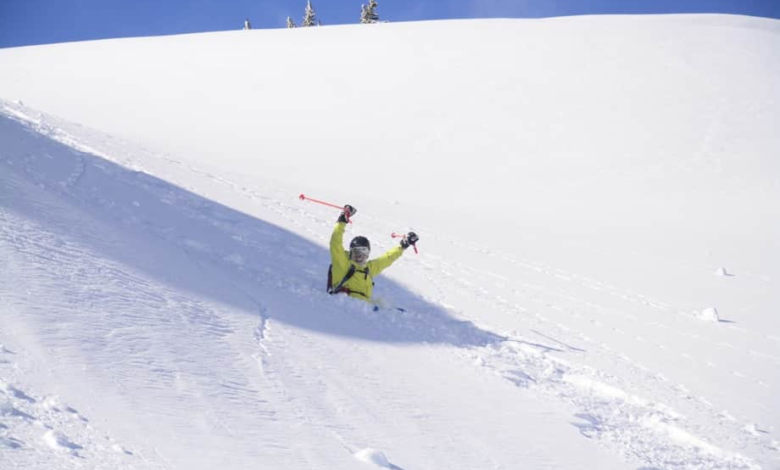 Photo of Safety Instruction Important For Skiing
