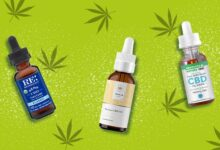 Photo of With CBD Tincture Boxes Sell Your CBD Product In The Right Way