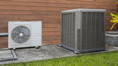 Photo of Guide to Heat Pump Installation